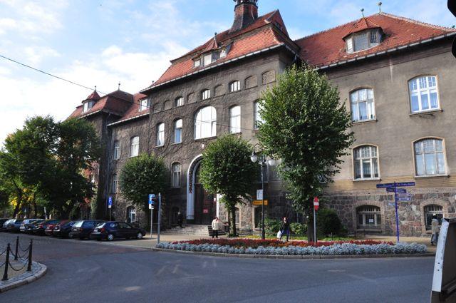 Urząd Miasta Sawno