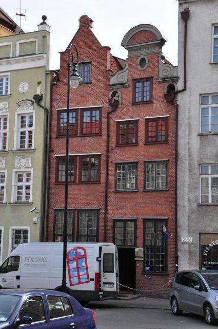 Okna drewniane Gdańsk