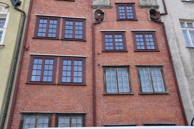 W trakcie wymiany okien
