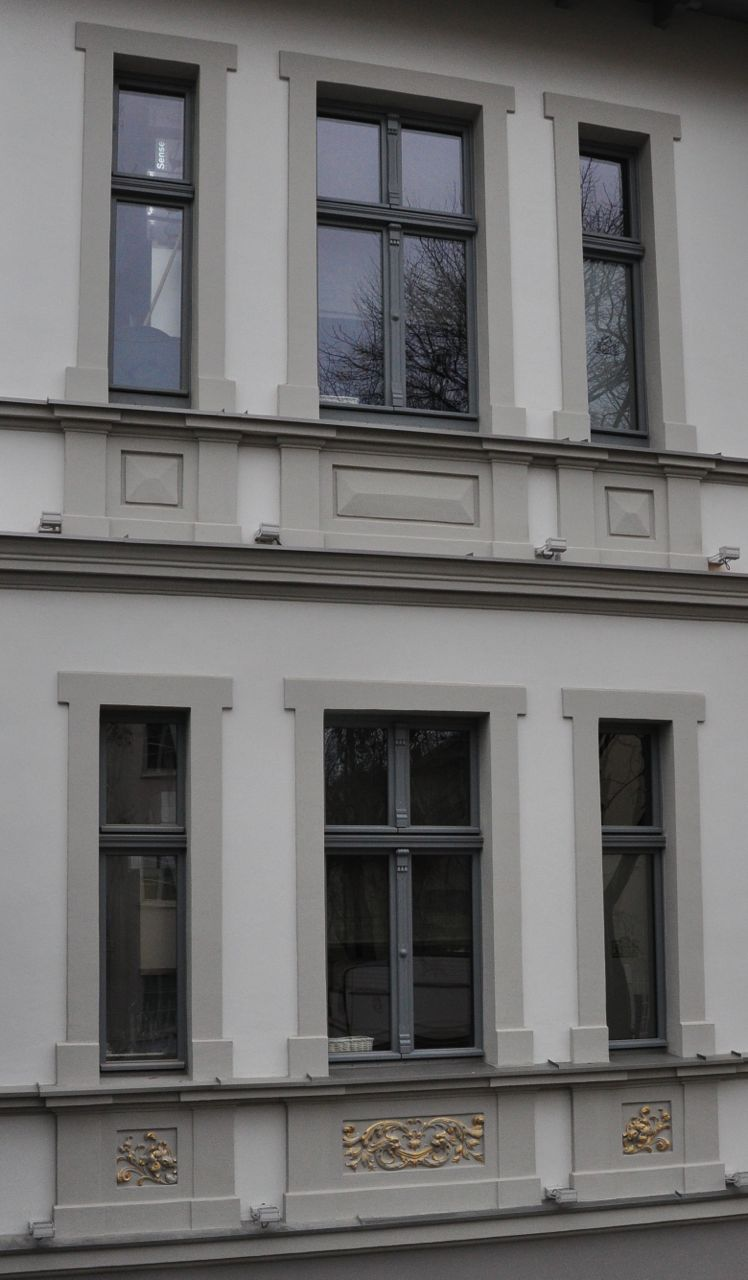 Nowe okna