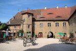 Zamek Schloss Frankenberg